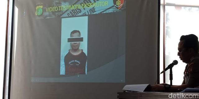 Kesaksian Tajudin yang Disuruh Kivlan Temb4k Luhut-Wiranto-BG-Gories