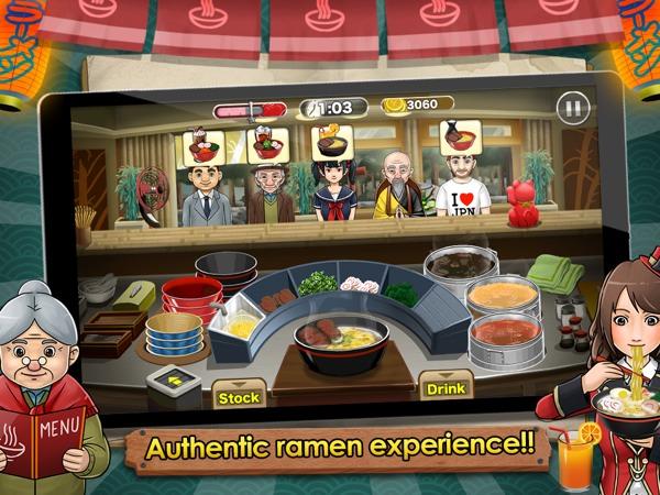 game online memasak dan berdandan