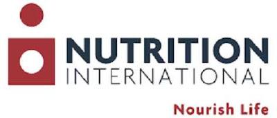 Program Officer Jobs Vacancy at Nutrition International (NI)