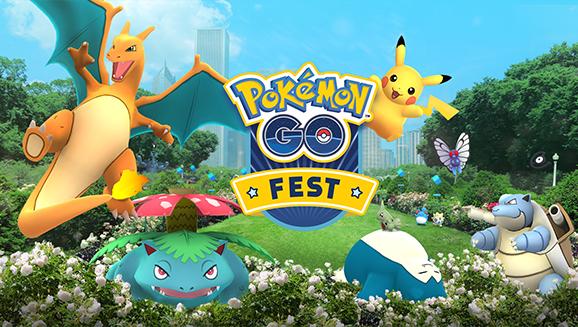 Jhon Hanke, CEO da Niantic, confessou que os problemas de conectividade em Pokémon GO Fest se deram devido a uma grande 'saturação'.