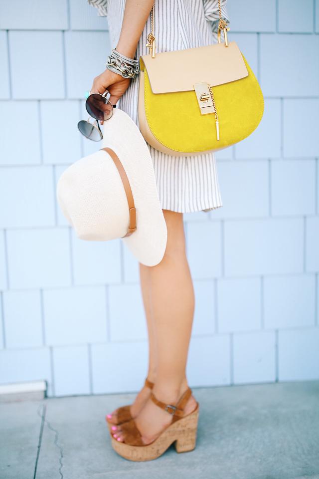 Chloe Drew handbag