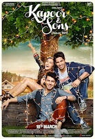 Kapoor And Sons 2016 720p Hindi BRRip Full Movie Download