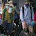 Italia y Francia disponen un vuelo para que sus nacionales salgan de Nicaragua
