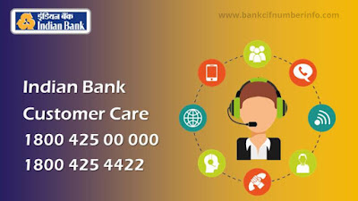 Find CIF number through Customer care