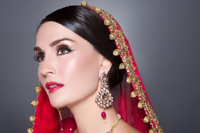 Bridal Make-up Tips