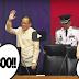 Noynoy Aquino nakatanggap ng 'BOO-' sa SONA, Drilon HARAP-HARAPANG naki-'BOO-' rin!