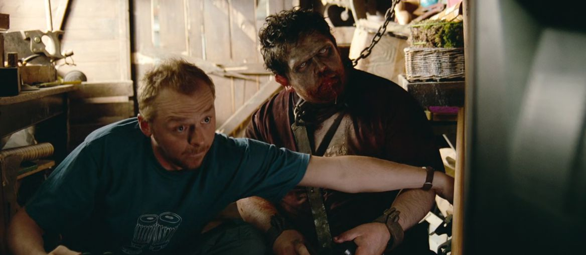 Download Shaun of the Dead (2004) Movie Google Drive links