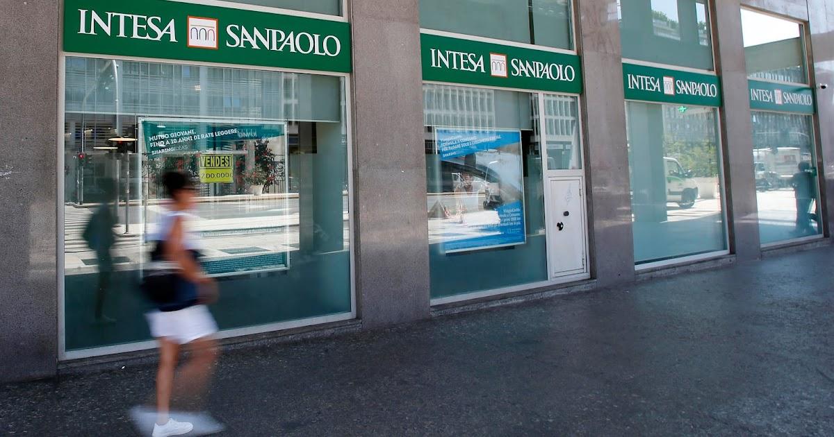 """Il """"posto fisso"""" in Intesa Sanpaolo: 1500 nuove assunzioni in banca"""