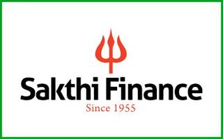Sakthi Finance
