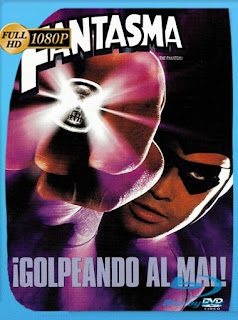 El fantasma (1996) HD [1080p] Latino [GoogleDrive] SilvestreHD