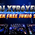 Dj Xtroyer Pack Free Mayo -Junio 2017 Especial