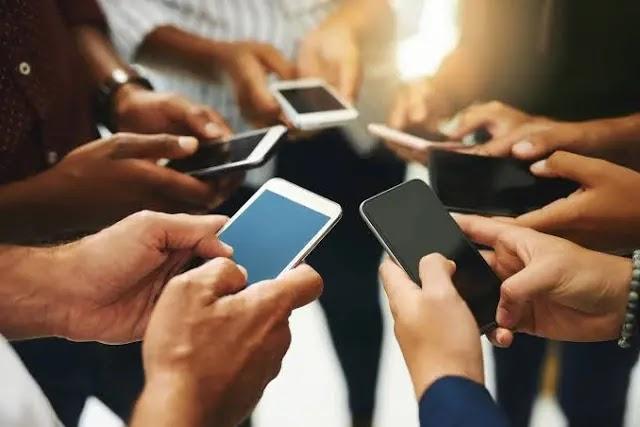 أفضل خمس تطبيقات للهواتف المحمولة يمكن إستخدامها في 2020