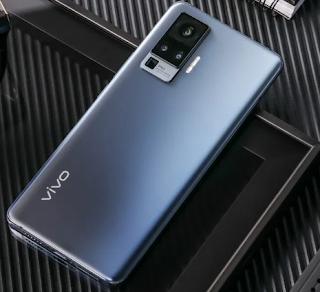 Vivo X50 Hadir Sebagai HP 5G Tertipis di Dunia