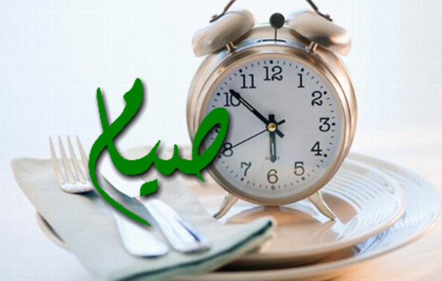Bacaan Niat Puasa Ramadhan Beserta Kajian I'rob Lengkap Arab Latin dan Artinya