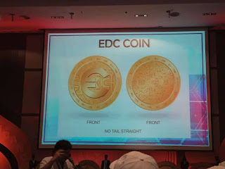 EDCOIN: How to wisely invest Edmark crypto currency (edcoin