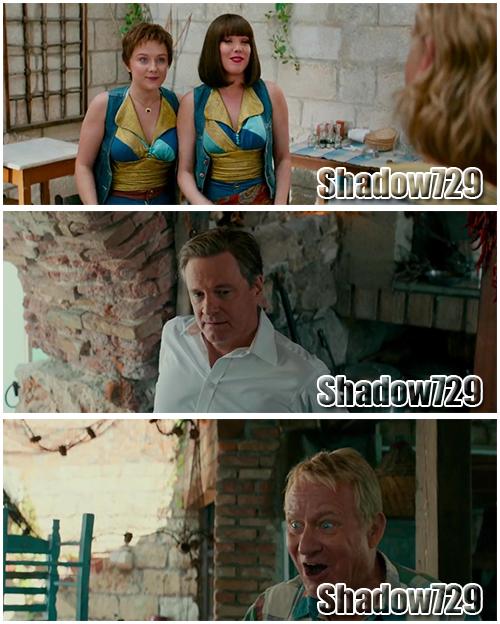 Mamma Mia: Here We Go Again! (2018) 720p H264 Dual Mega