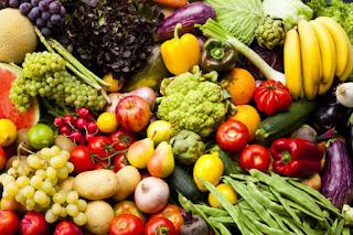 تفسير مشاهدة بيع الخضروات في الحلم