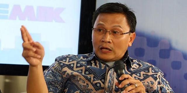 PKS Tolak Segala Bentuk Perpanjangan Masa Jabatan Presiden