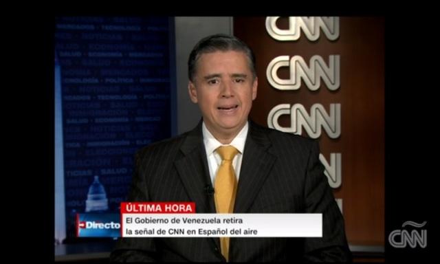 Señal EN VIVO de CNN en Español