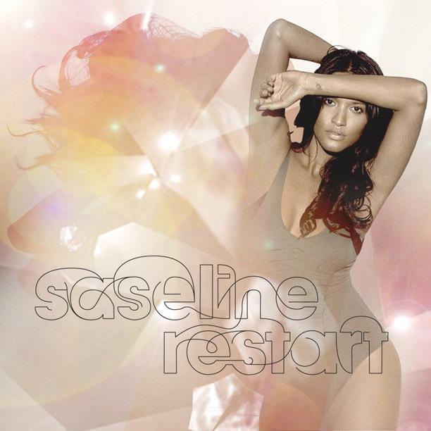 Saseline, Restart cd cover