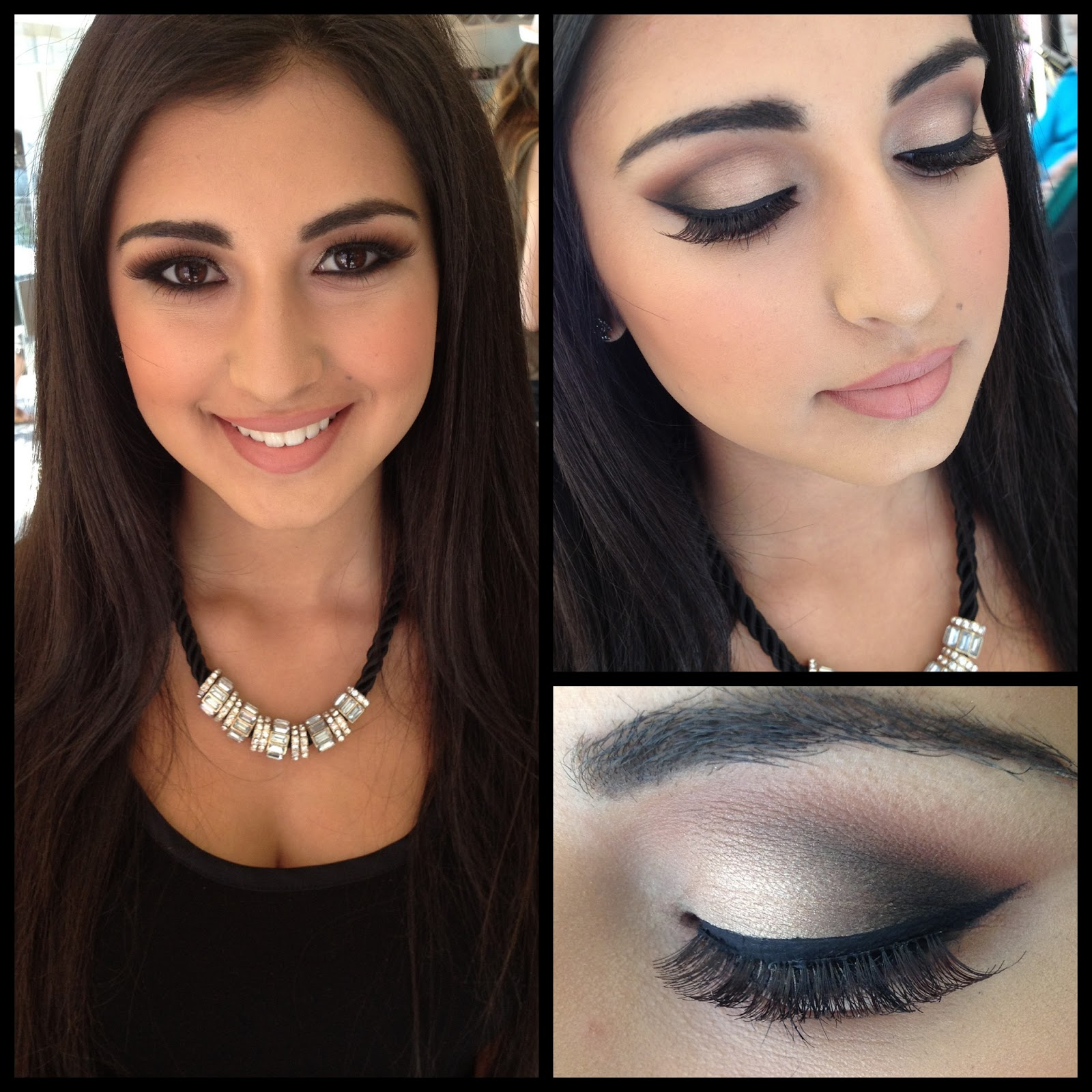 Can Mac Do Your Makeup For Prom