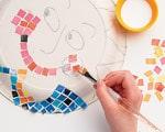 Magazine Mosaic - Step 4