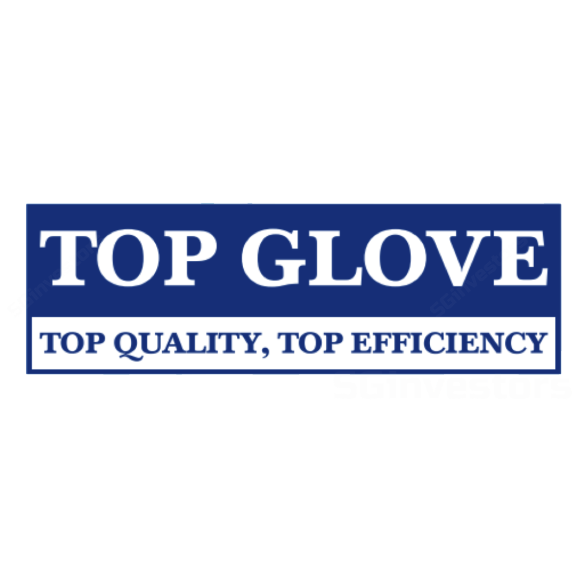 TOP GLOVE CORPORATION BHD (SGX:BVA) @ SGinvestors.io