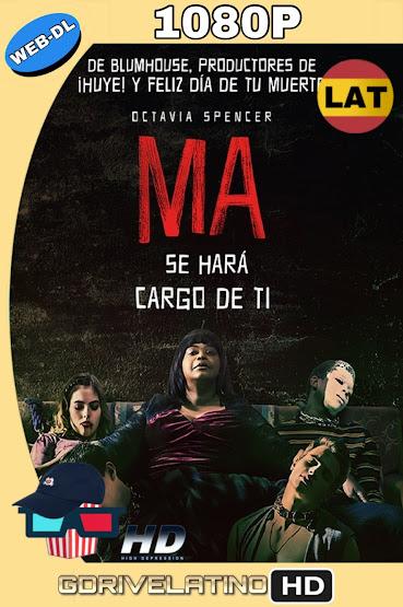 Ma (2019) WEB-DL 1080p Latino-Ingles MKV