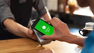 Pagamento NFC