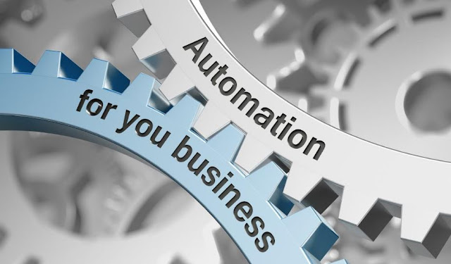 internal business process automation