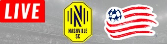 Nashville SC FCLIVE STREAM streaming