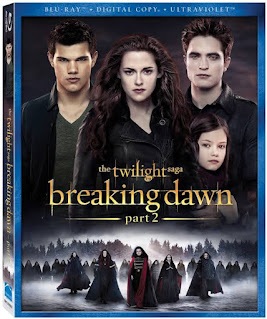 Twilight Saga Breaking Dawn Part 2 Movie Download