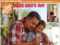 Home Depot Ad Flyer June 17 - 24, 2021 OR 6/18/21