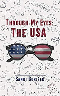 Through My Eyes: The USA (Publication Review)