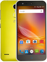 Download ZTE Blade X5 Rom - Scatter File - Firmwre