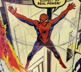 توفي ستيف ديتكو ، خالق شخصية الرجل العنكبوت