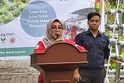 Cara Selly Kembangkan Pertanian di Kota Mataram