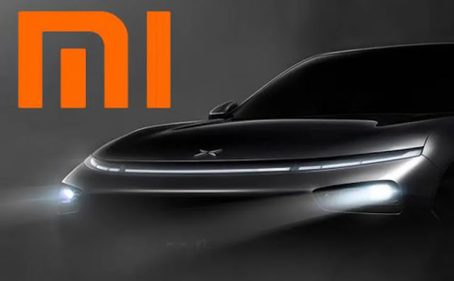 Xiaomi officially registered electric vehicle business, registered capital of 1.55 billion USD, currently has 300 employees