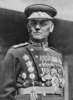 Mariscal Koniez, Batalla de Berlín