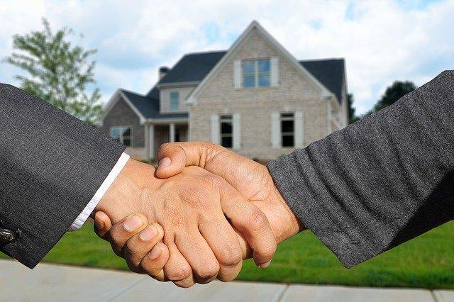 Makelar Property