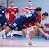 Νίκη της Εθνικής Ανδρών επί του Ολυμπιακού στο «Μ. Μερκούρη»