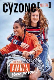Catalogo Cyzone Campaña 11 Julio 2019