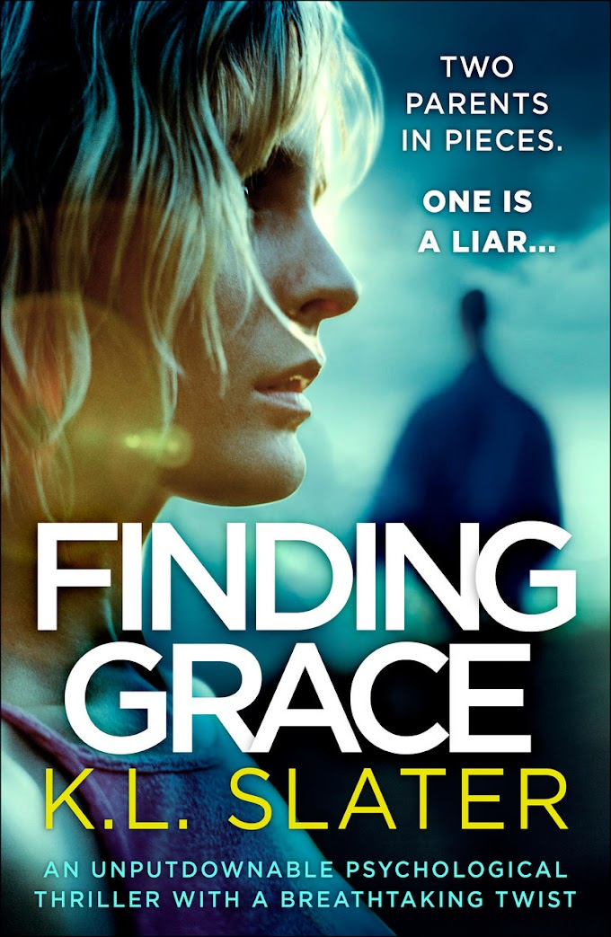 [Free Book] PDF Download Finding Grace By K.L. Slater