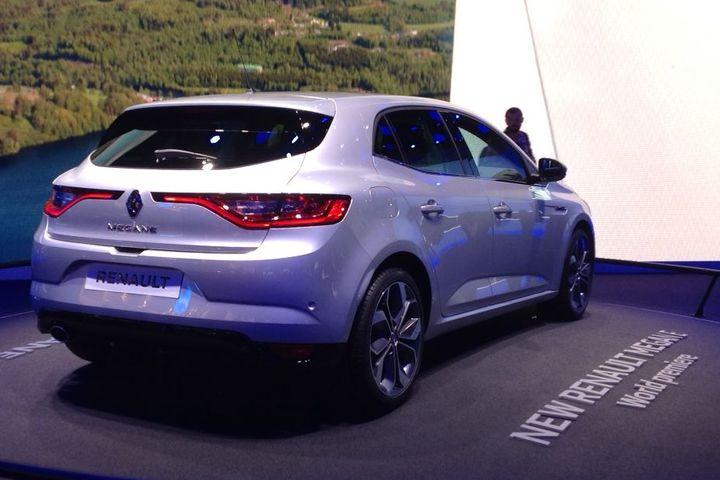 Renault megane 4 prix maroc fonds d 39 cran hd - Megane coupe occasion maroc ...