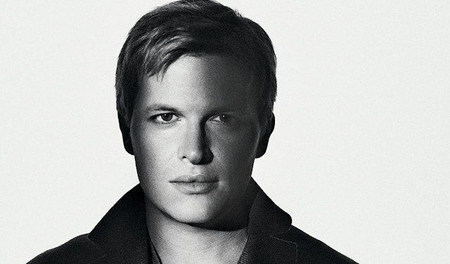 Ronan Farrow, the Hollywood Prince Who Torched the Castle--working on another Harvey Weinstein story?