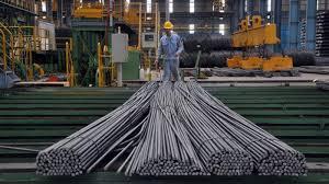 Thép hình I các loại, sắt thép giá rẻ tại Bình Dương