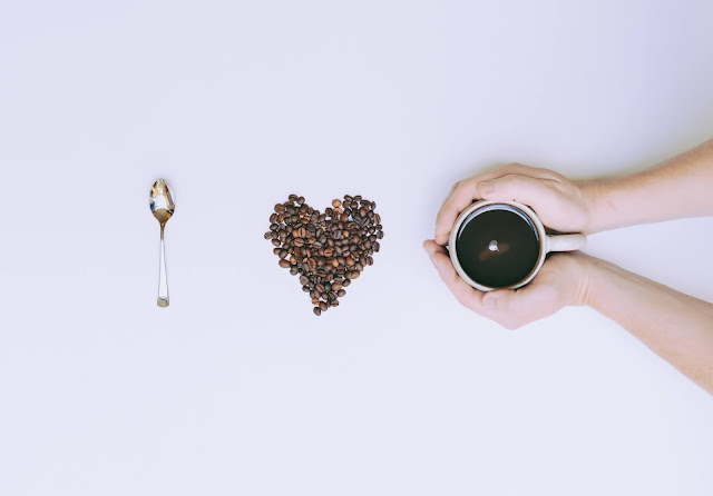 Stock image of I love coffee by Pixabay from Pexels