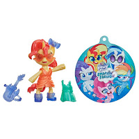 My Little Pony Sunset Shimmer Smashin Fashion Figure