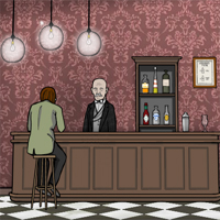 Play RustyLake Cube Escape The…