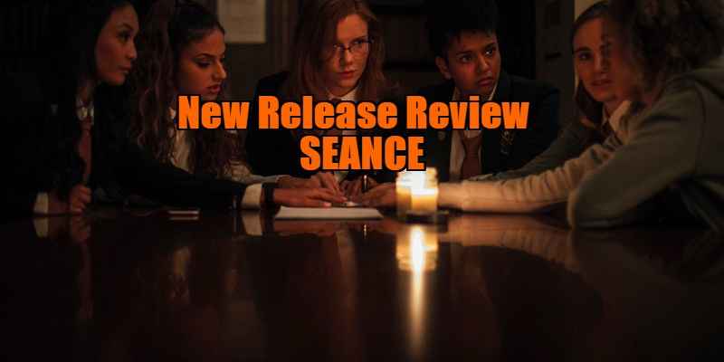 seance review